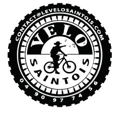 Le Vélo Saintois