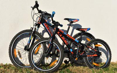 Une nouvelle gamme de vélos pour enfants